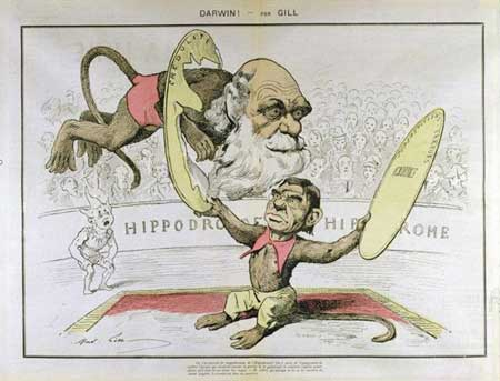 social darwinism speech It's nothing but thinly veiled social darwinism, obama said at a luncheon hosted by the associated press it's antithetical to our entire history as a land of.